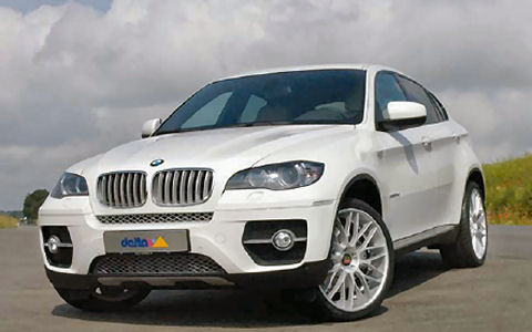 Price on Elements Iv 23 X11 Bmw X6 08 Consultar Ask Price